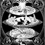Cây Yggdrasil – khuyết danh