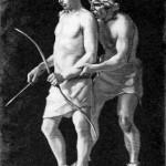 Höðr và Loki (1913) – khuyết danh