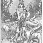 Sigurðr giết Fáfnir – khuyết danh