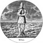 Víðarr (1831) – khuyết danh