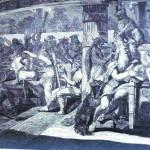 Valhalla (1875) – tranh của William Zimmermann