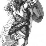 Valkyrie (1895) – khuyết danh
